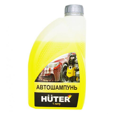 Купить автошампунь HUTER для бесконтактной мойки в Бишкеке