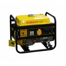 Бензиновый электрогенератор Eurolux G1200A