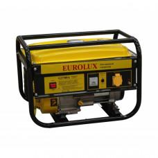 Бензиновый электрогенератор Eurolux G2700A