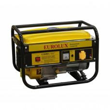 Бензиновый электрогенератор Eurolux G3600A