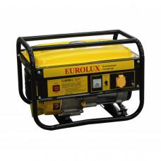 Бензиновый электрогенератор Eurolux G4000A