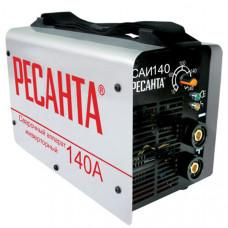Сварочный аппарат инверторный САИ 140 Ресанта