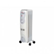 Масляный радиатор ОМ- 5Н (1 кВт) Ресанта