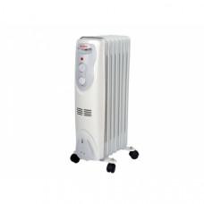 Масляный радиатор ОМ- 7Н (1,5 кВт) Ресанта