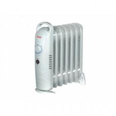 Масляный радиатор ОММ- 7Н (0,7 кВт) Ресанта