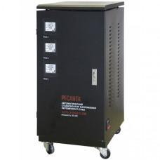 Стабилизатор  трехфазный АСН-30 000/3 Ресанта